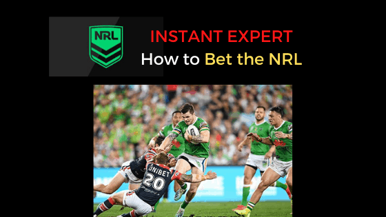 How to bet on nrl games online horse betting apps